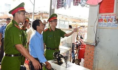 Hà Nội: Tăng cường kiểm tra, kiên quyết xử lý triệt để những vi phạm về PCCC