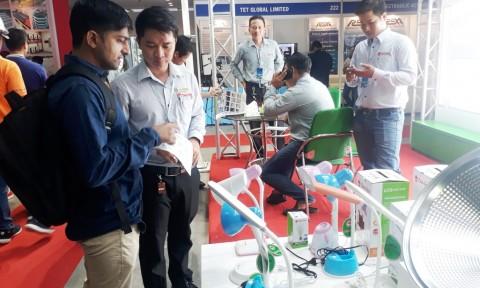 Cập nhật công nghệ tiết kiệm năng lượng tại Vietnam ETE và Enertec Expo 2018
