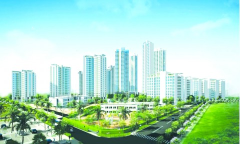 An toàn PCCC chung cư cao tầng từ giải pháp thiết kế công trình