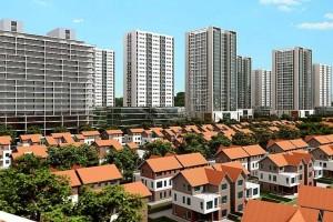 Thị trường bất động sản có dấu hiệu lao dốc