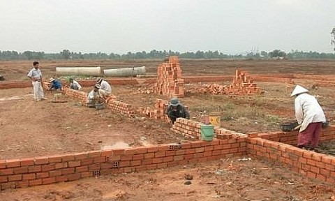Hà Nội: Thanh tra việc quản lý đất nông nghiệp, đất công