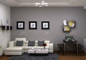 Những lưu ý quan trọng khi trang trí nội thất chung cư hợp phong thuỷ
