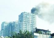 Đổi mới cơ chế quản lý PCCC chung cư cao tầng