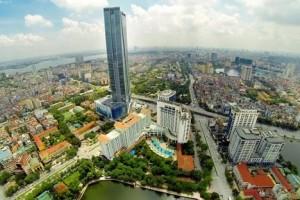 Hà Nội thành lập Hội đồng thẩm định điều chỉnh quy hoạch sử dụng đất