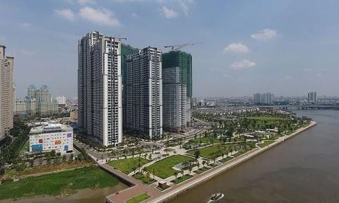 Lo ngại PCCC, phí bảo trì… đẩy thị trường chung cư Hà Nội chững lại