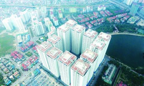 Hướng đến mô hình khu nhà ở cao tầng an toàn phòng chống cháy nổ phù hợp điều kiện Việt Nam