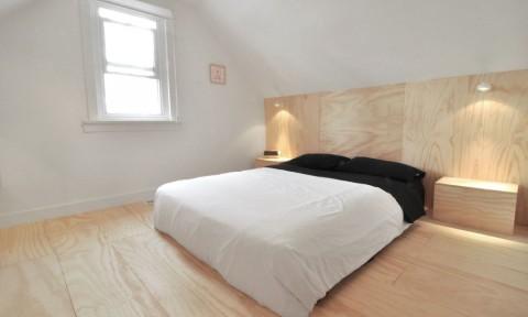 Sàn gỗ ép – Giải pháp mới vừa tiết kiệm chi phí vừa bền đẹp cho ngôi nhà của bạn