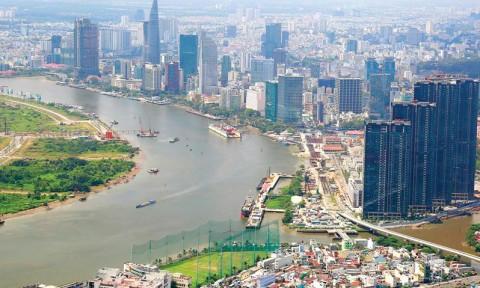 Vốn FDI đổ bộ vào địa ốc Hà Nội và TPHCM