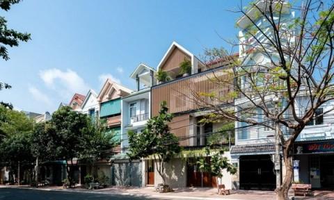 The West House – Ngôi nhà hướng Tây xanh mát ở Vũng Tàu