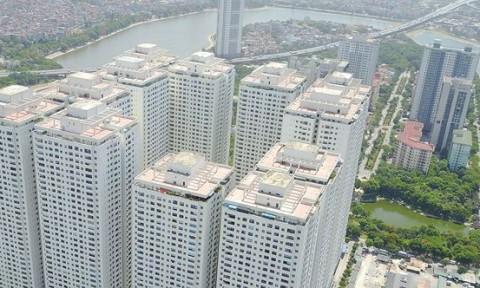 Phát triển nhà cao tầng nội đô, cần thêm quy chuẩn