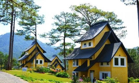 Bảo tồn phát triển di sản đô thị sinh thái, trường hợp từ đô thị Đà Lạt