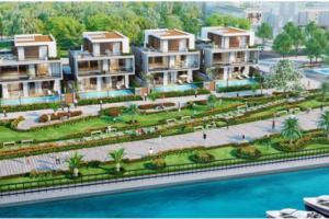 Điểm nổi bật của biệt thự hạng sang One River Villas