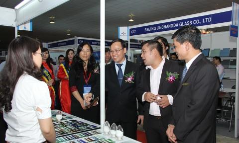 Triển lãm quốc tế về công nghệ kính tại Việt Nam lần thứ 3 – WORLD GLASSTECH  2018