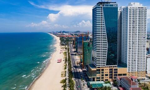 Thị trường nghỉ dưỡng, condotel Đà Nẵng trầm lắng