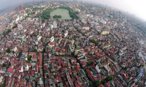 Bảo tồn & phát huy di sản kiến trúc – đô thị, những vấn đề đặt ra
