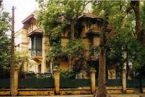 Tháng 9 sẽ triển khai phân loại biệt thự cũ tại Hà Nội