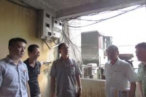 Quận Thanh Xuân: Kiến nghị di dời các cơ sở không khắc phục tồn tại về PCCC ra khỏi khu dân cư