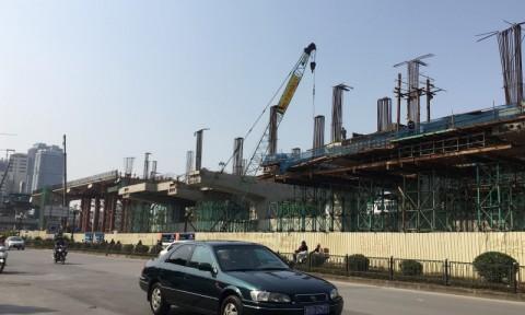 Hà Nội: Sắp giám sát dự án trọng điểm của Thành phố
