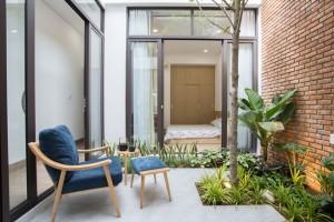 Minimalist House – Ngôi nhà tối giản chinh phục được chủ nhà khó tính