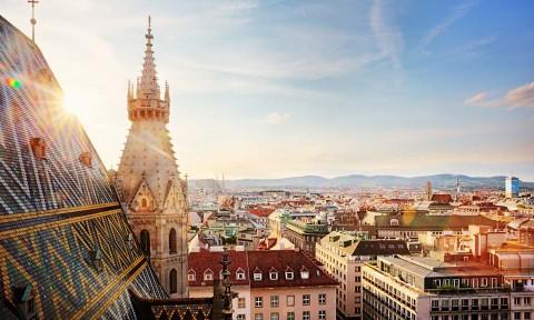 Top 10 thành phố đáng sống nhất trên thế giới lộ diện