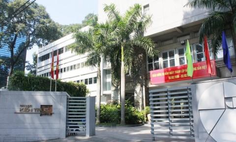 Điểm chuẩn vào trường Đại học Kiến trúc TPHCM năm 2018 thấp nhất là 15 điểm