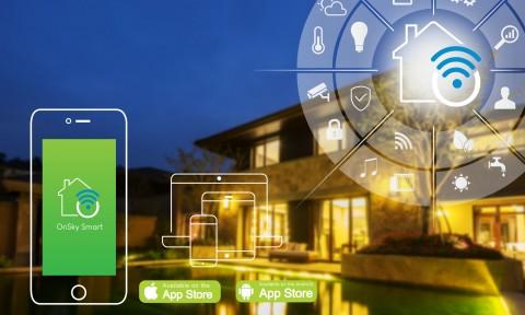 Ứng dụng Smart Home cho tổ ấm an nhàn