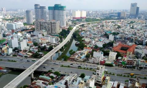 HoREA cảnh báo thực trạng giảm tốc của thị trường địa ốc