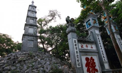 Đường sắt đô thị số 2 Hà Nội: Đội vốn, xâm phạm không gian văn hóa