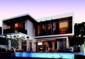 Nở rộ xu hướng đầu tư biệt thự đồi của nhà giàu tại Nha Trang