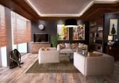 Cách bố trí thiết bị điện trong nhà theo mệnh để thúc đẩy tài vận