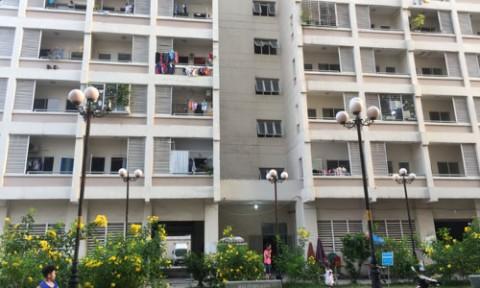 Siết chặt quản lý chất lượng nhà chung cư