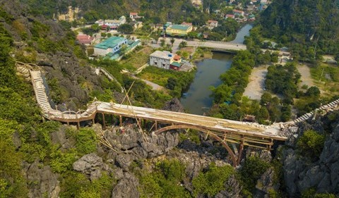Thách thức trong bảo tồn di sản thế giới ở Việt Nam
