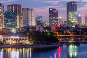Diện mạo nào cho thị trường BĐS Việt Nam khi phát triển đô thị thông minh?