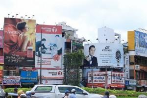 Hà Nội: Tăng cường kiểm tra và xử lý các vi phạm về quảng cáo