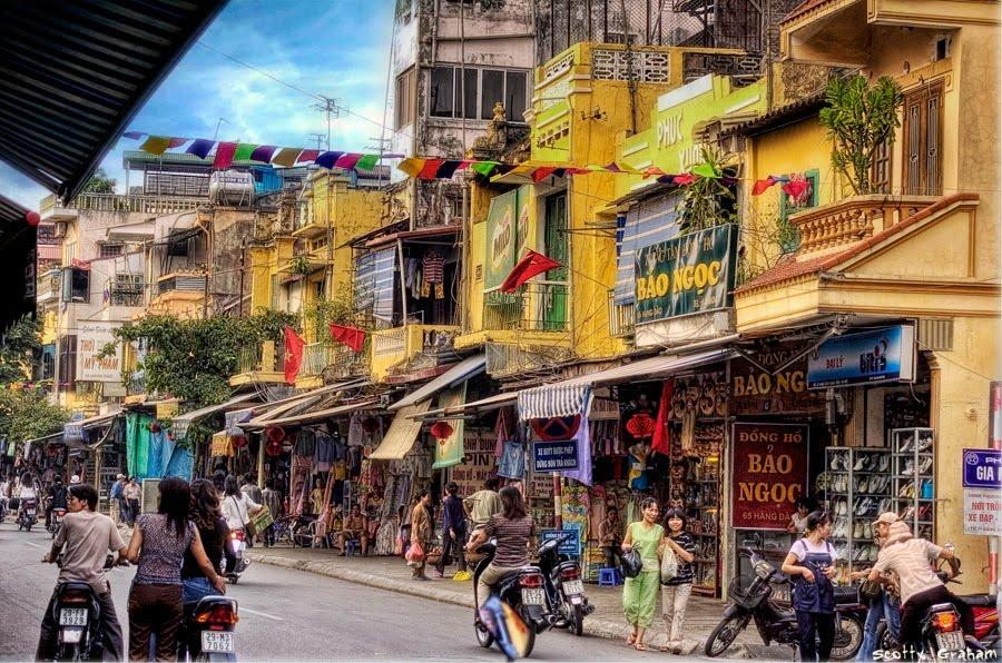 """Các công trình  biệt thự """"Pháp cổ"""" tại Hà Nội với nhiều giá trị đặc trưng tiêu biểu"""