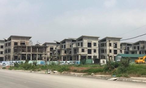 26 biệt thự Khai Sơn không phép, Bộ Xây dựng nói gì?