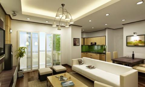 So sánh tỷ suất lợi nhuận cho thuê căn hộ tại Hà Nội và TPHCM