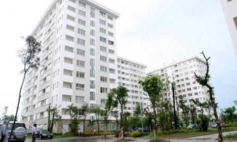 Tin vui cho người thu nhập thấp chưa có nhà ở Thủ đô