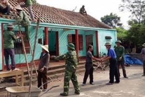Triển khai hỗ trợ nhà ở cho hộ nghèo vẫn gặp khó