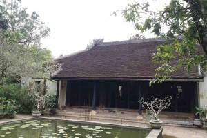 An Hiên – Ngôi nhà vườn đẹp và độc nhất Cố đô Huế