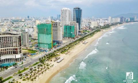 Đà Nẵng: Giao dịch ảm đạm nhưng giá căn hộ condotel vẫn tiếp tục tăng