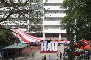 HAU OPEN DAY 2018 – ngày hội nhập học sinh viên kiến trúc
