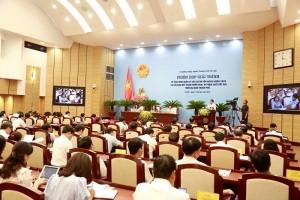 Hà Nội: Sẽ công khai 47 dự án chậm triển khai cần phải thu hồi đất