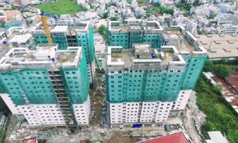 TPHCM: Mua nhà ở xã hội chỉ với hơn 100 triệu