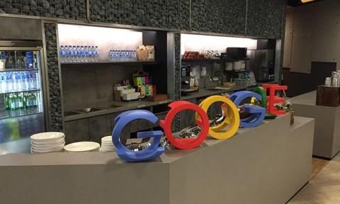 Cận cảnh văn phòng 'như mơ' của Google tại Singapore