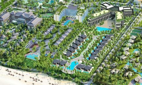 Du lịch tăng trưởng mạnh, bất động sản nghỉ dưỡng Việt nhiều dư địa phát triển