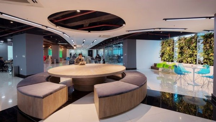 Co-working space và Office-tel đang là sự lựa chọn tốt của rất nhiều start-up