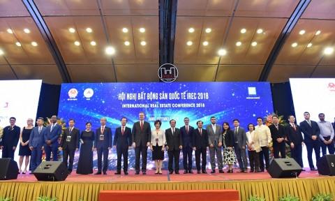 Việt Nam tạo dựng môi trường đầu tư BĐS bình đẳng, hấp dẫn với các đối tác quốc tế