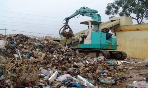Làm thế nào để quản lý tốt chất thải rắn tại các đô thị Việt Nam?
