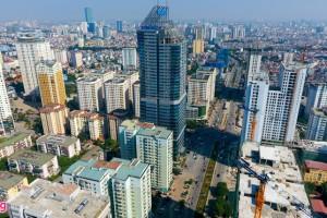 Luật Quản lý phát triển đô thị phải giải quyết được tình trạng lợi ích nhóm gây phá vỡ quy hoạch